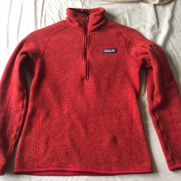 Patagonia Sweaters - XS Patagonia 1/2 Zip Better Sweater